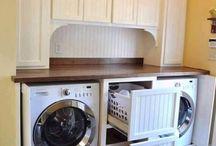 Çamaşırlık&temizlik malzemeleri