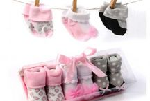Baby Socks / Get These Cute Little Baby Socks To Cover Your Kids Special And Sensitive feet.