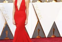 Top 5 Best Dressed On The Academy Awards 2016 / Red Carpet dresses