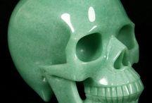 Stone-Skulls