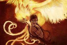 Phoenix (refs)