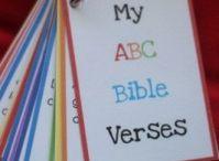Progetti Bibbia