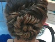 Sweet Hair Styles