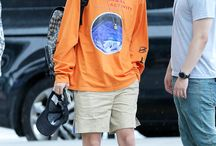 Hoseok' fashion