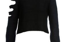Alternative knits