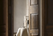 Gastehuis / Provencal french country interiors