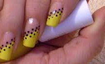 Nails-Unhas-Clavos / Tudo sobre Nail Art!!