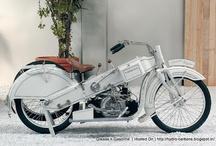 motorcycle / by BhuMi DwiPa