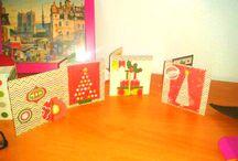 Navidad / Tarjetas de Navidad
