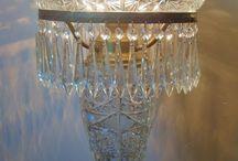 crystal ware