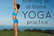 Yoga Monster / by Angie Thesing Realtor