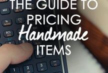Pricing Home made items