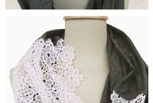 DIY Fashion items