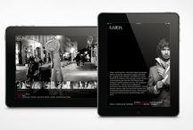 Gajda Fashion Project