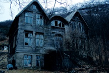 Haunted / by Laurie Bosse