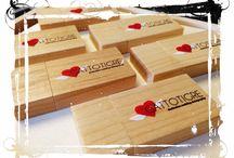 Gattotigre Packaging / Gattotigre Customized Packaging