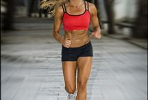 Health And Fitness / by Michelle Courville
