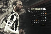Juventus Wallpapers