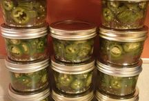 Canning Veggies / by Angela Nicole