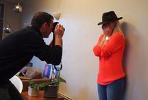 Backstage / Making of, les dessous de Bijoux LEONE… !   www.bijoux-leone.com