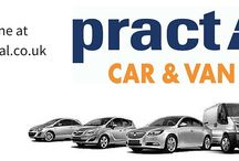 We Promote: Practical Car & Van Rental Ltd / Need to Rent a Car or Van? Visit http://www.practical.co.uk