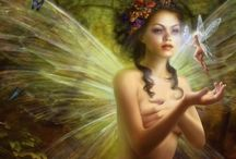 Pixies and Fairies / by Shelly Fifer