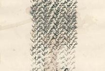 arabic / by (Q)amar majali