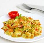 Ricette - Pasta fatta in casa (pesce)