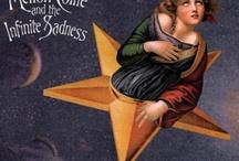 mellon collie / Infinite Sadness and Whimsical Romance