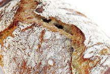 kenyerek, péksütik