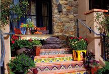 mexican style homes