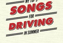 Music - Top 5 's!
