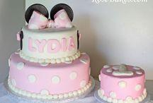 1st Birthday :)