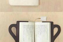kitap kılıfı