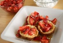Breakfast / by Alicia Cloyd-Monsanto