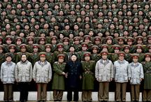 North Korea / North Korea , officially the Democratic People's Republic of Korea (DPRK)  is a country in East Asia, in the northern part of the Korean Peninsula. The name Korea is derived from the Kingdom of Goguryeo, also spelled as Koryŏ.