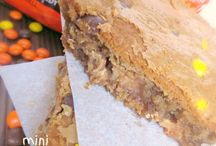 Sweets: Blondies and Other Bars