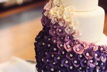 Gâteau à étage