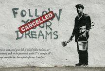 graffiti inspiration / by Renee Michelle