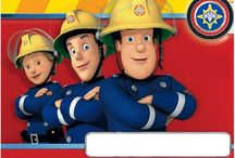 tűzoltós