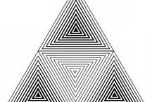 Logo au trait