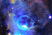 Science wow ! / Beautiful heavenly creations !