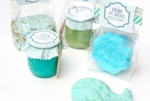 DIY SPA and GOODNESS OBJECTS