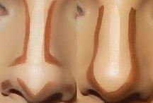Make up - Ansikte
