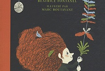 Illustration - Marc Boutavant / by Laurie Keller