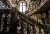 Abandoned Southern Mansions