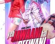 Yeh Jawaani Hai Deewani Online Booking