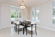 Dining / Property styling for sale