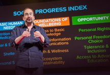 WELLBEING / COUNTRIES MEASUREMENT