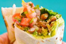 Recipe: Mexican